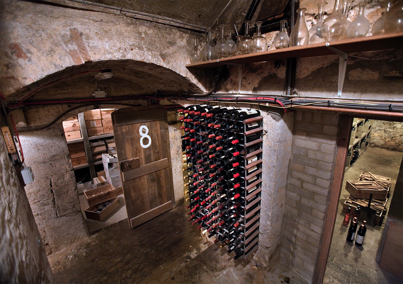 wine-cellar-design-basement