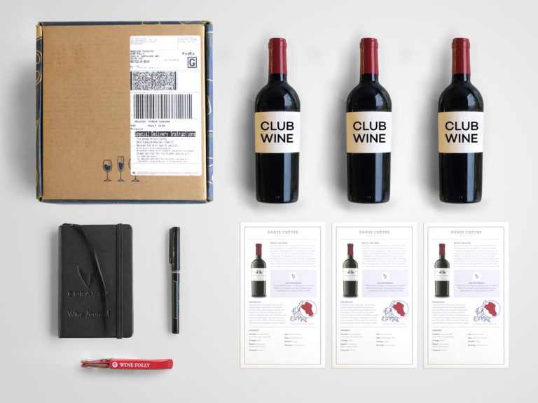 How to Find the Best Wine Clubs by Wine Folly