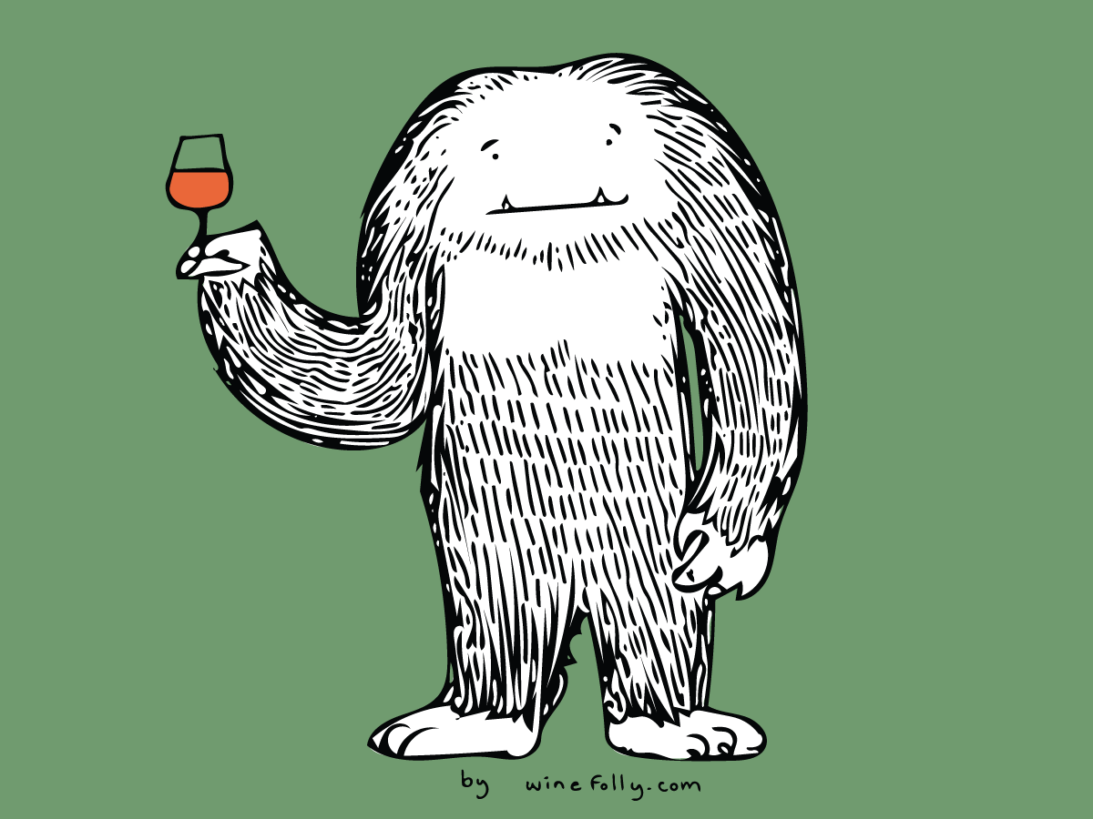 Wine Etiquette tips (e.g. you are not a monster)