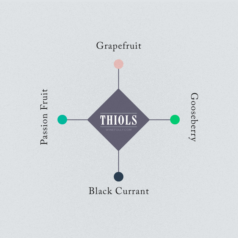 wine-flavors-fruit-thiols