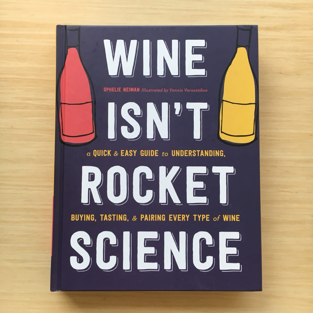 wine-isnt-rocket-science-book