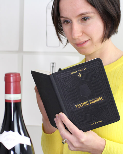 Step Up Your Wine Education