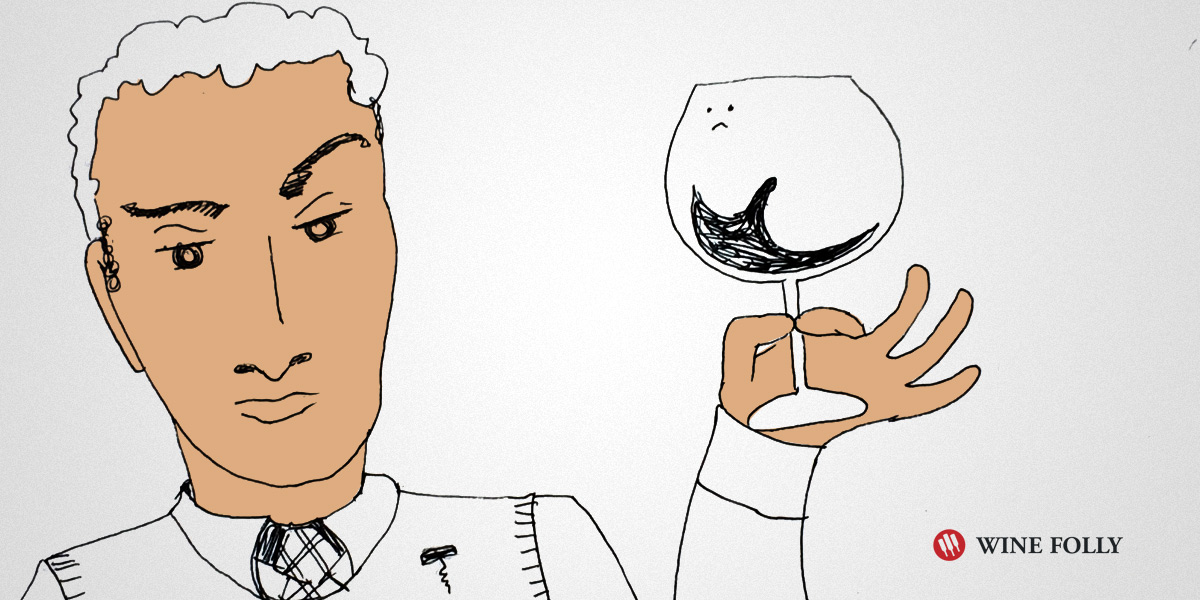 wine-snob-illustration