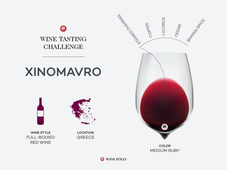 wine-tasting-challenge-greek-xinomavro