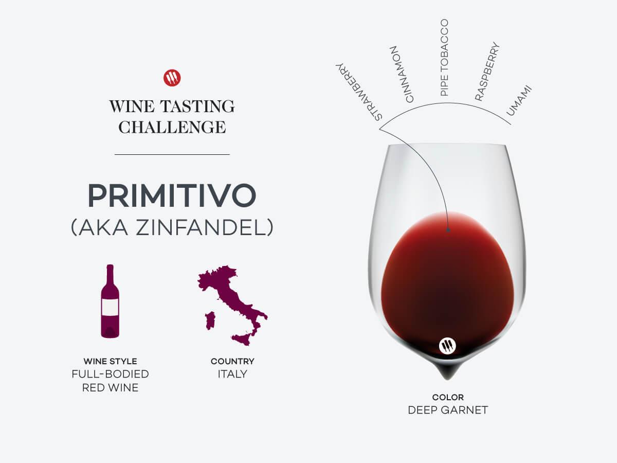 wine-tasting-challenge-italian-primitivo-zinfandel