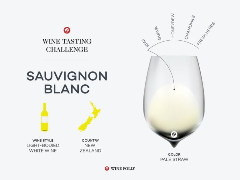 wine-tasting-challenge-nz-sauvignon-blanc