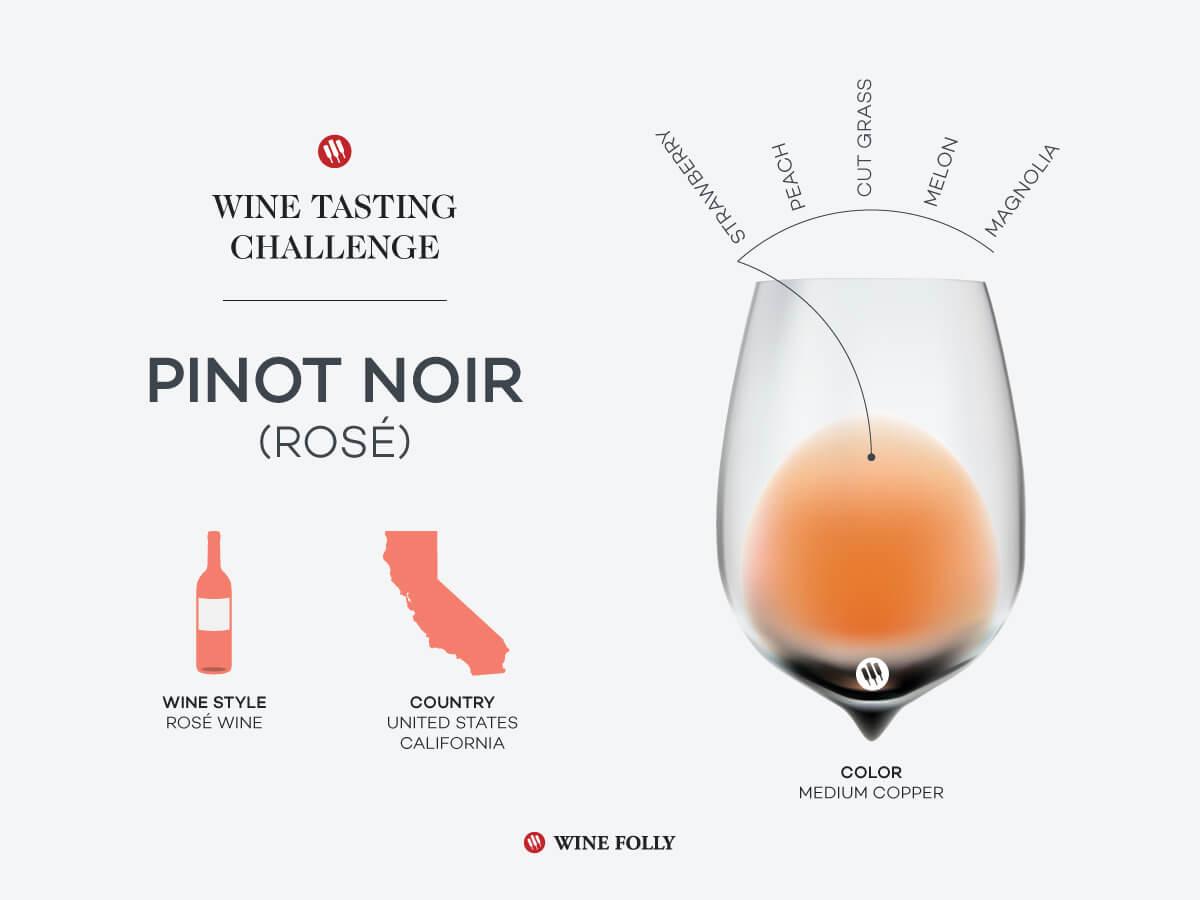 wine-tasting-challenge-pinot-noir-rose