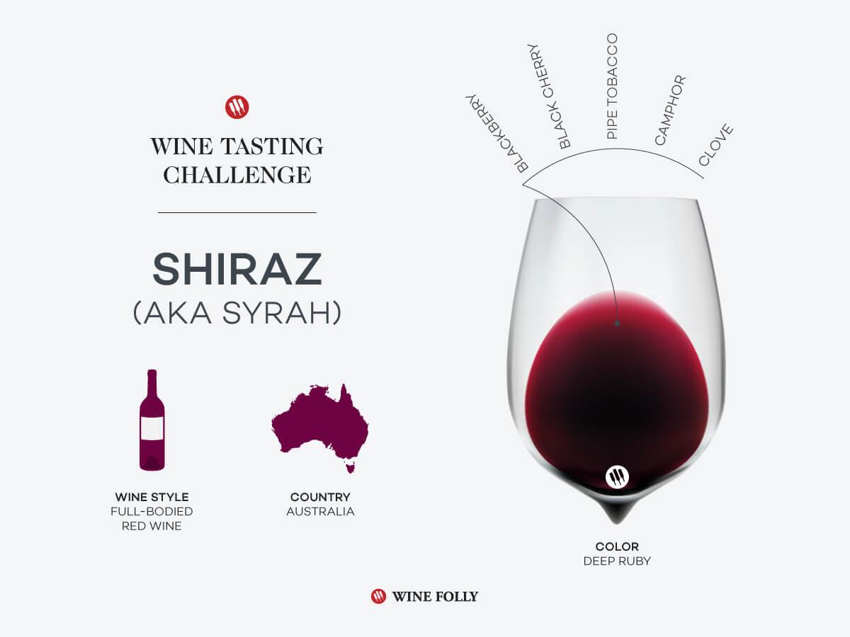 wine-tasting-challenge-shiraz