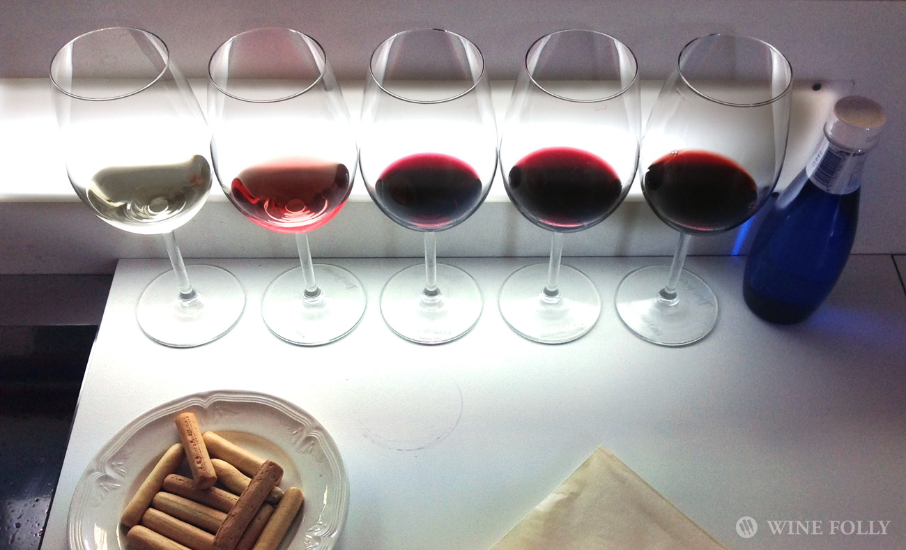 wine-tasting-professional-analysis-station