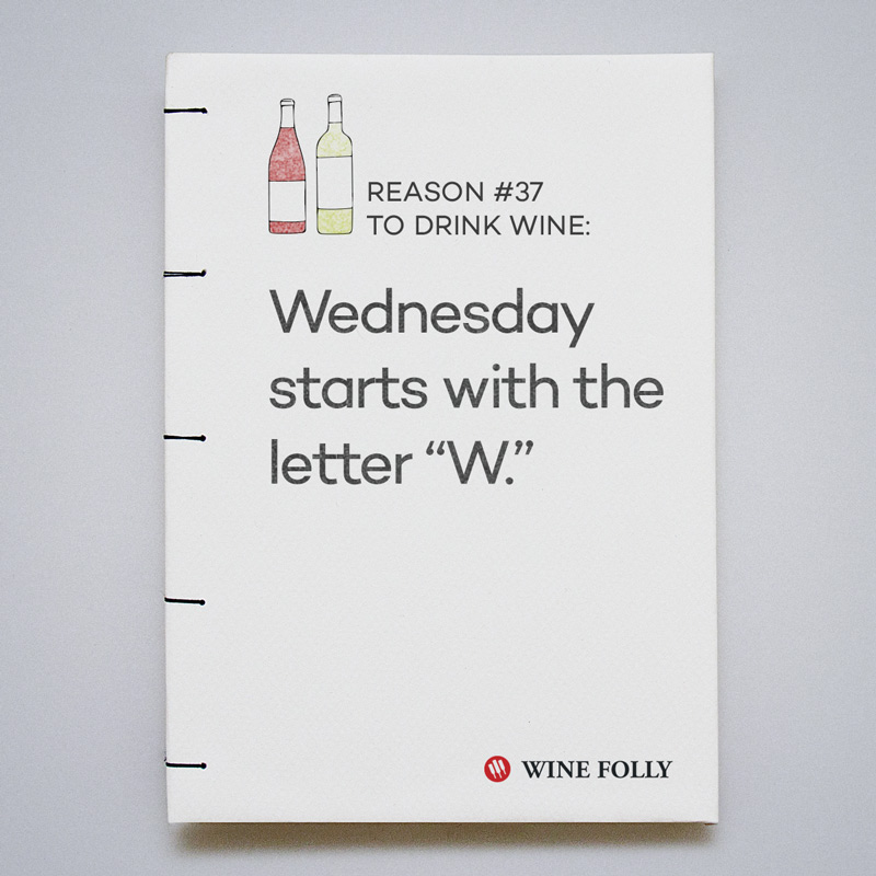 Wednesday starts with a W