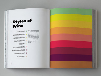 Wine Folly: The Essential Guide to Wine - Inside Pages - Styles of Wine